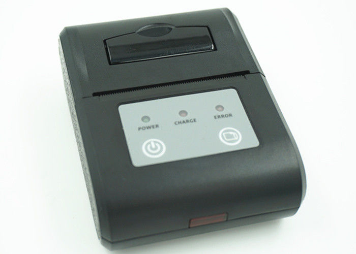 Best Software Mobile Thermal Printer Android 58mm 90mm/S ROSH