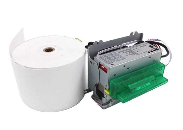 POS 3 Inch Thermal Printer / Thermal Barcode Printer Paper Near End Sensor