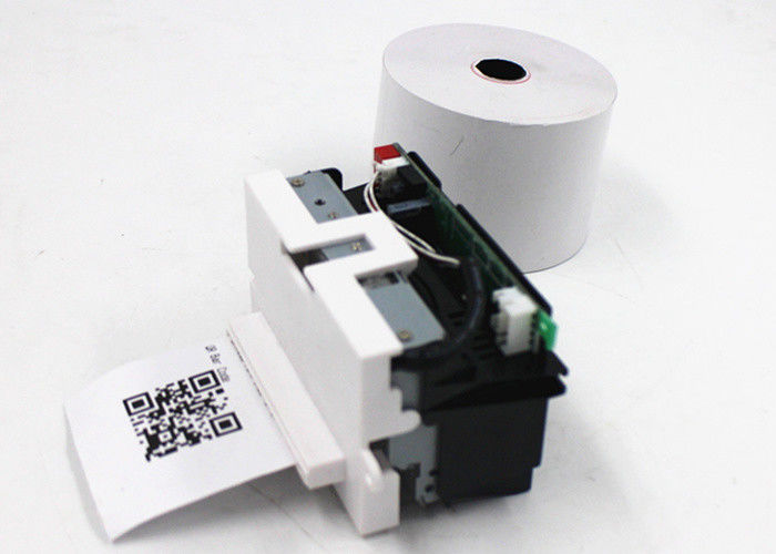 Fiscal POS thermal receipt printer 58mm  2 Inch