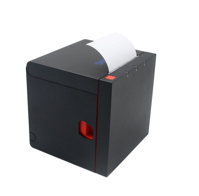 3 Inch Receipt Thermal Printer , All In One Pos Thermal Printer With Auto Cutter